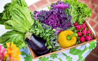 What is National Eat Your Vegetables Day (June 17)
