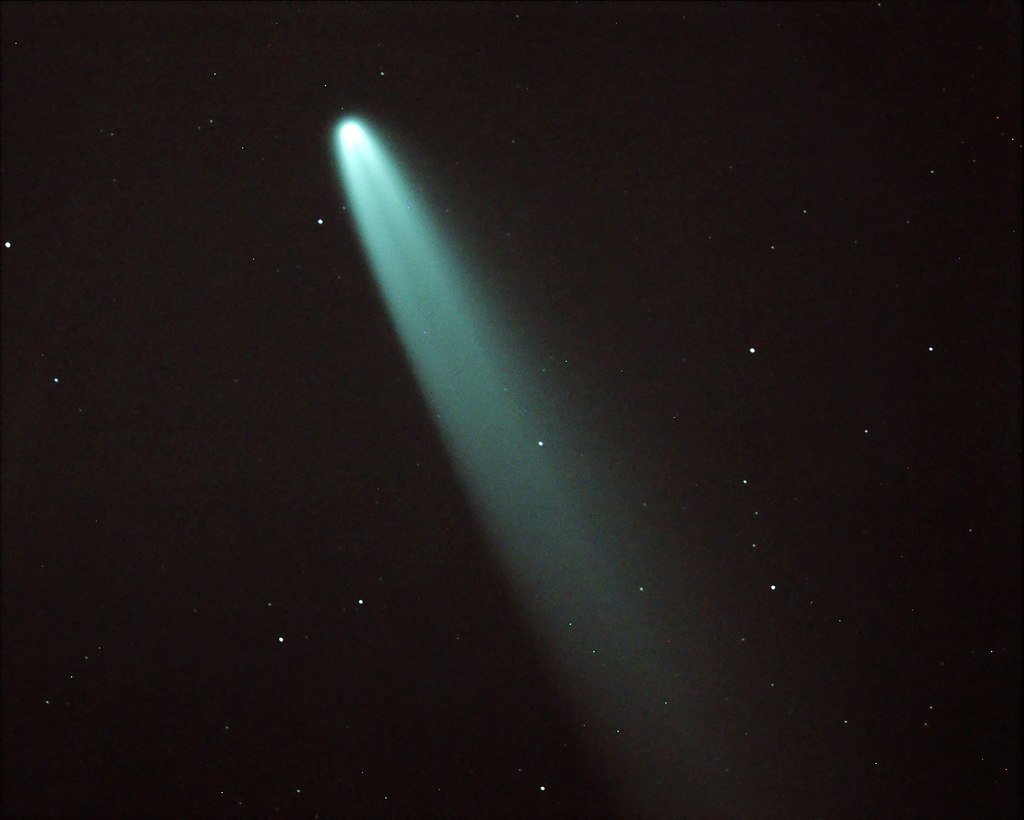 Observers in the northern hemisphere hope to catch a glimpse of Comet NEOWISE as it traverses the inner solar system before it drifts into the depths of space.