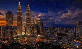 World's 5 Most Expensive Cities To Live In