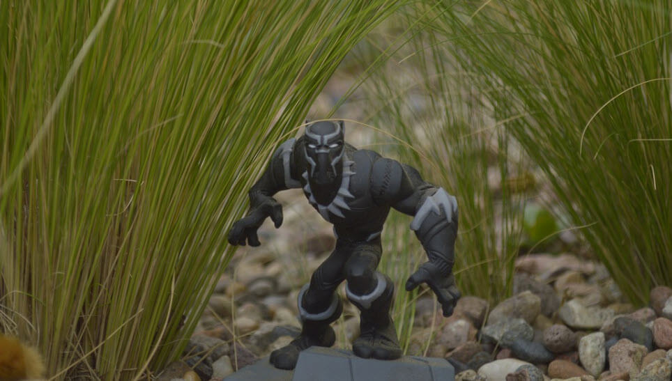 """Crowdfunding Campaigns Helped Underprivileged Kids See """"Black Panther"""""""