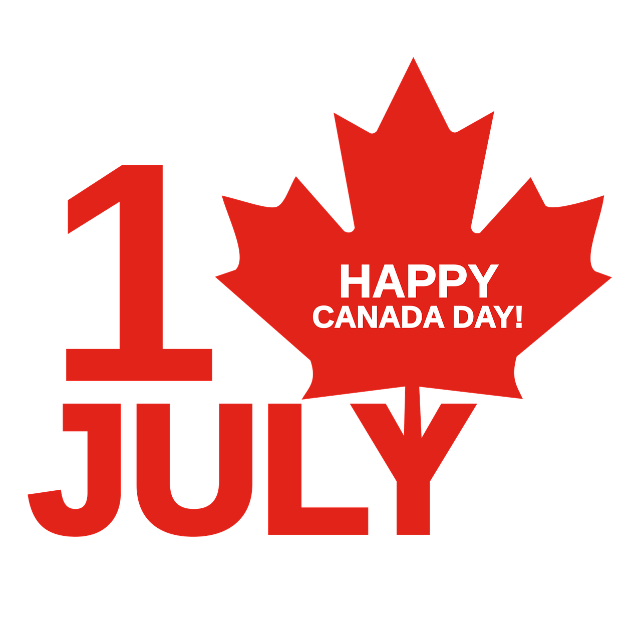 Happy Canada Day Wishes, Greetings Messages – July 1st Celebrate Canada Day
