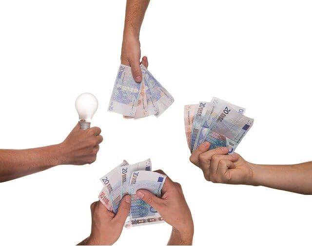 Crowdfunding Is Becoming Popular By The Day And It's Here To Stay