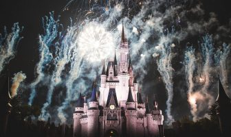 Disney World And Disneyland Announce Closure Amid Coronavirus Fears