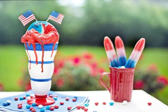 Happy 4th July Messages for Facebook and Whatsapp Status