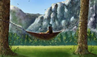 Happy National Hammock Day July 22 – Messages and Short Quotes
