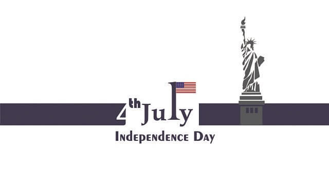 Happy July 4th Messages to Employees   American Independence Day Wishes