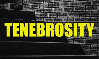 "Use Tenebrosity in a Sentence - How to use ""Tenebrosity"" in a sentence"