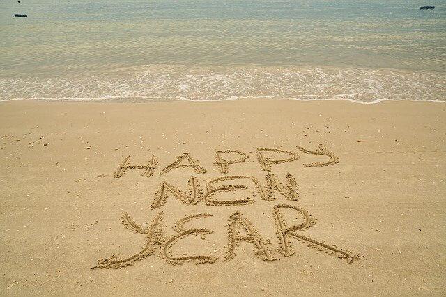 Happy New Year SMS, Messages for Boyfriend & Girlfriend