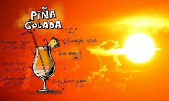 What is National Piña Colada Day (July 10) and Activities