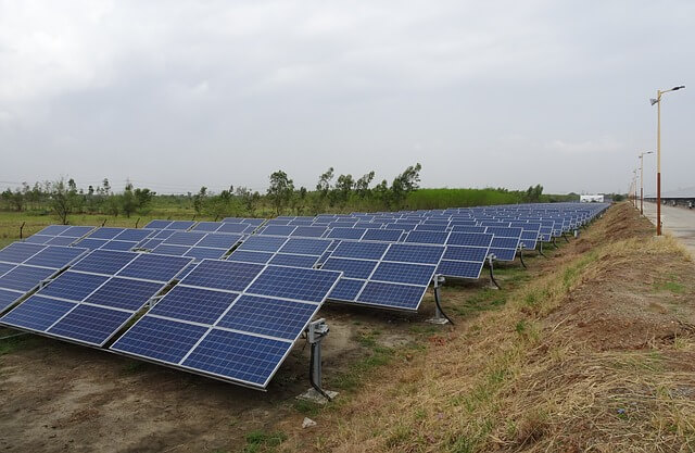 Crowdfunding Aims To Get Solar Energy To Light Up India