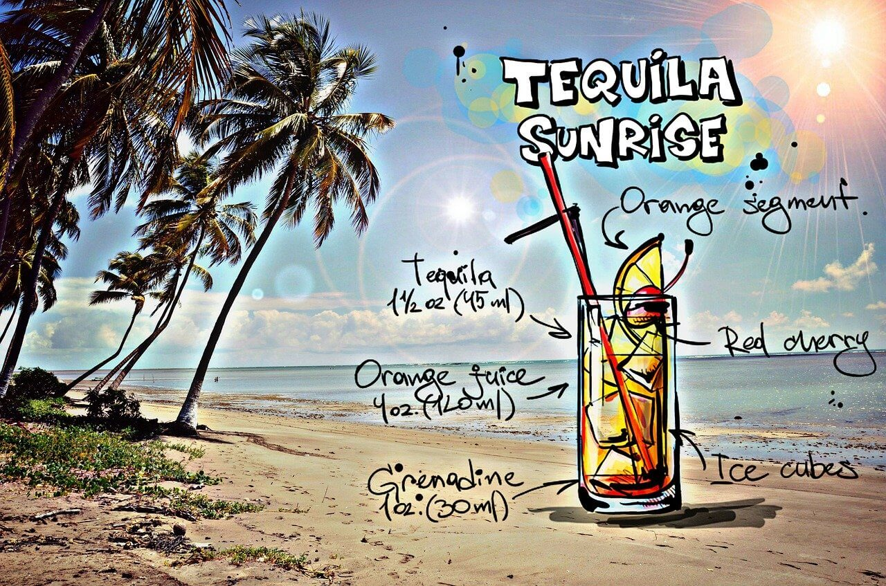 National Tequila Day Messages – National Tequila Day 24 July