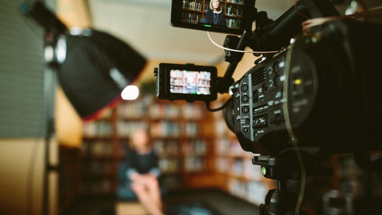 SHOOTING YOUR VIDEO