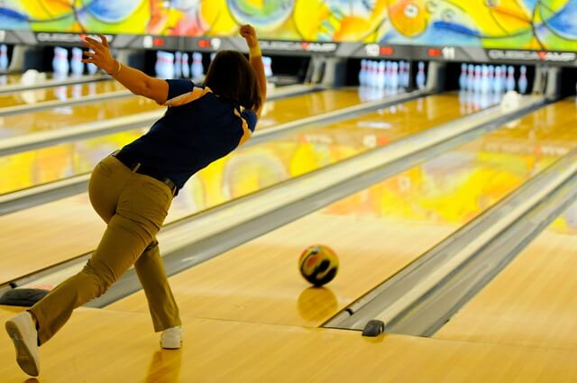 What is National Bowling Day and Activities (August 8)