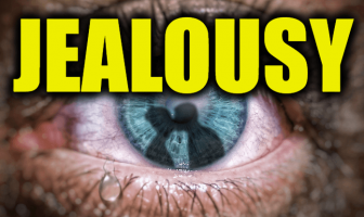 "Use Jealousy in a Sentence - How to use ""Jealousy"" in a sentence"