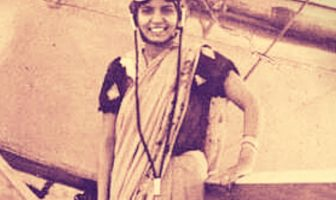 Who was Sarla Thakral - Indian Pilot, Designer, and Entrepreneur