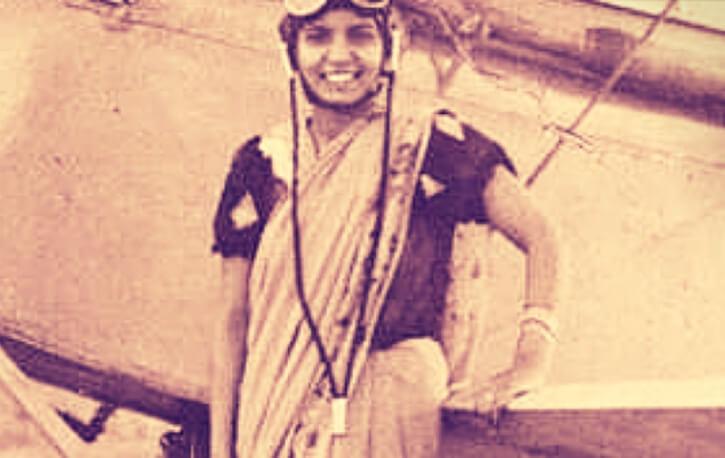 Who was Sarla Thakral - Indian Pilot, Designer, and Entrepreneur
