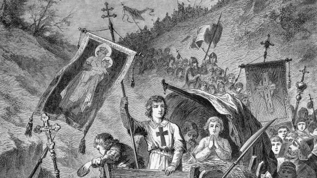 Childrens Crusade