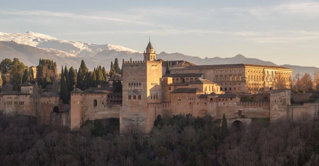 Sierra Nevada (Granada, Spain)