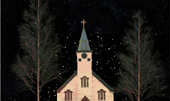 The meaning of Christmas for Christian children