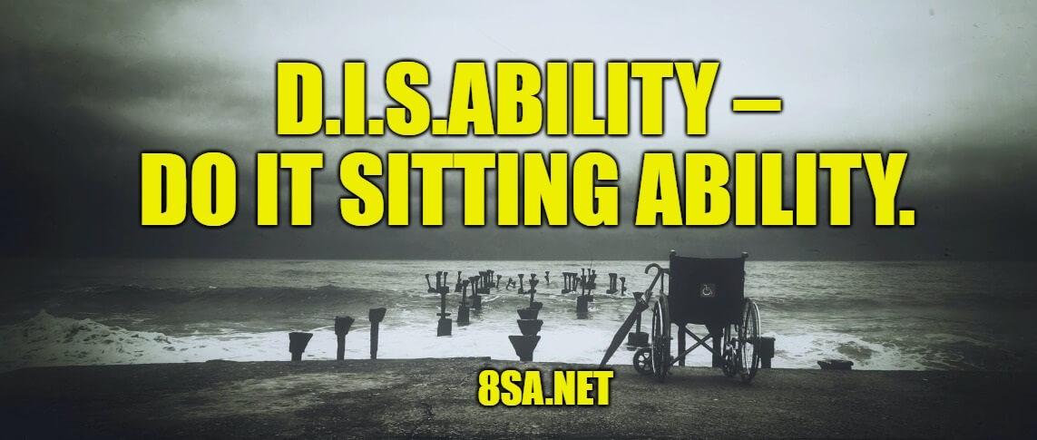 Disability Slogans