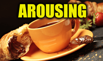 "Use Arousing in a Sentence - How to use ""Arousing"" in a sentence"