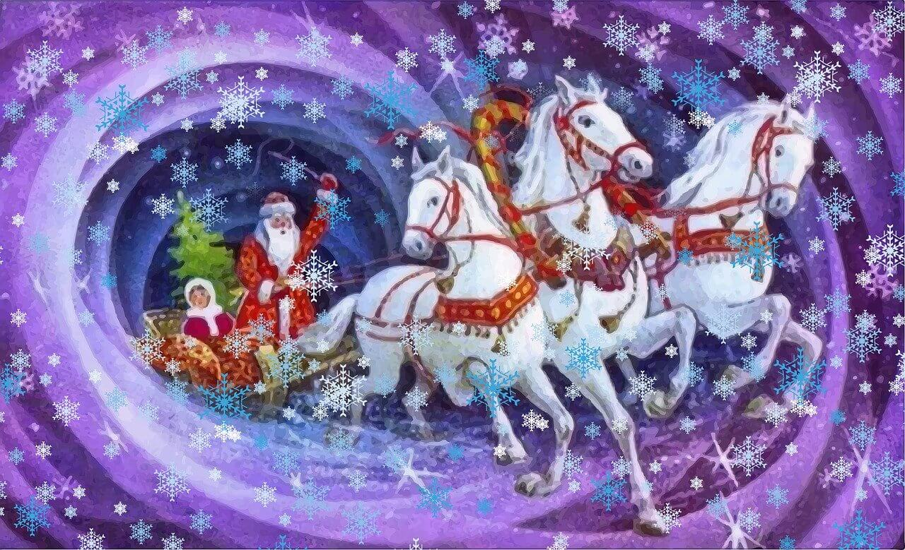 The Most Unique Christmas Traditions in the World