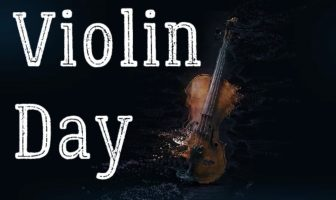 Violin Day