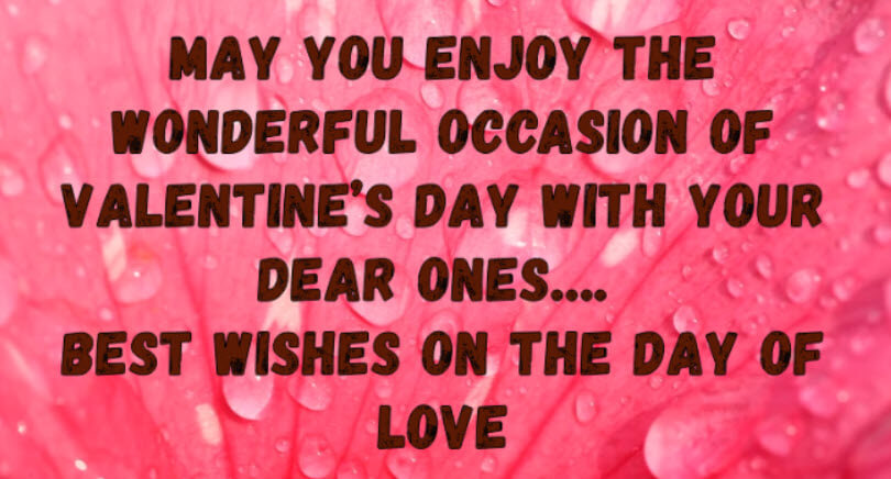 Valentine's Day Messages for Employees – Greetings Card Messages