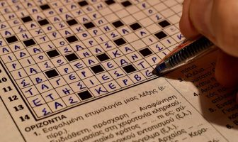 Crossword Puzzle Day Jokes, Messages and Quotes