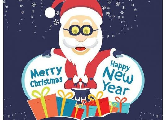 Latest Christmas Wishes and Messages for Sponsors