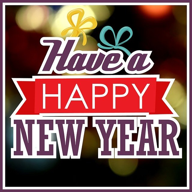 Happy New Year Wishes, Quotes and SMS