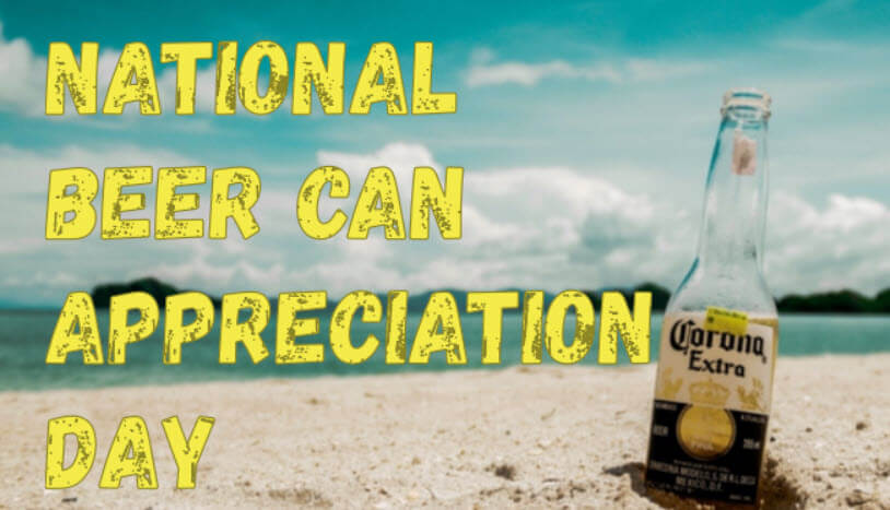 National Beer Can Appreciation Day Messages and Beer Quotes