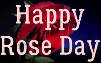 Romantic Rose Day Wishes for Boyfriend & Girlfriend
