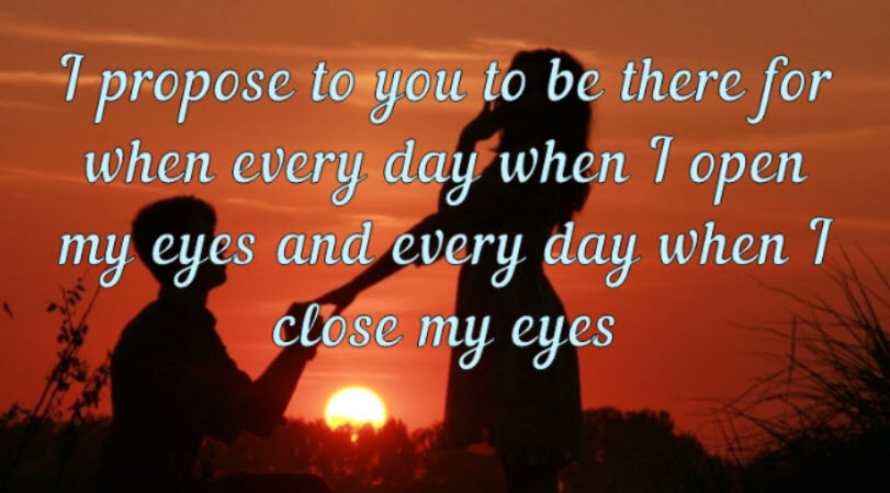 Happy Propose Day Wishes | Propose Day Messages, Quotes