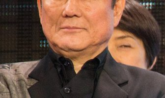 Who is Takeshi Kitano? Japanese Actor, Comedian, and Television Producer