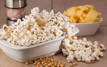 National Popcorn Day Messages, Quotes and Greetings