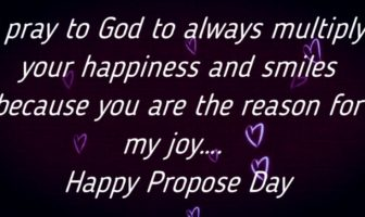 Propose Day Wishes for Husband and Wife – Propose Day Messages