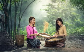 Beauty Secrets of Women of Different Countries