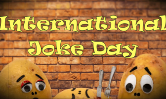 International Joke Day Jokes, Wishes and Funny Messages