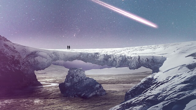 Meteor Watch Day Messages, Quotes and Greetings