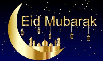 Best Eid Messages: Eid Mubarak Wishes for Non Muslim