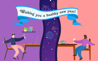 Happy New Year Wishes for Employees with Messages