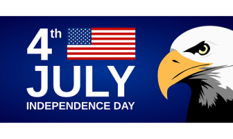 Happy 4th of July Reply Messages | Thank you Message, Wishes