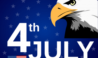 Happy 4th of July Wishes to Coworkers