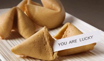 Fortune Cookie Day Messages, Sayings and Quotes