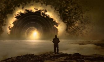 3 Questions and 3 Answers Regarding the Existence of God