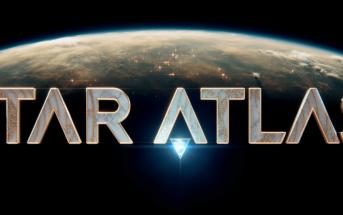Star Atlas Logo