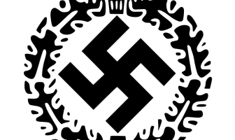 """Use Swastika in a Sentence - How to use """"Swastika"""" in a sentence"""